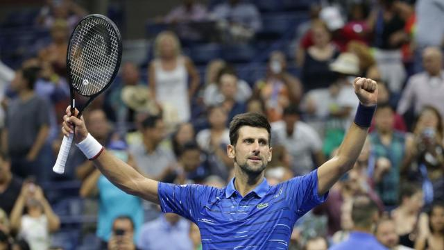 Novak Djokovic Will Play In Us Open Says He S Fully Recovered From Covid 19 Cbssports Com