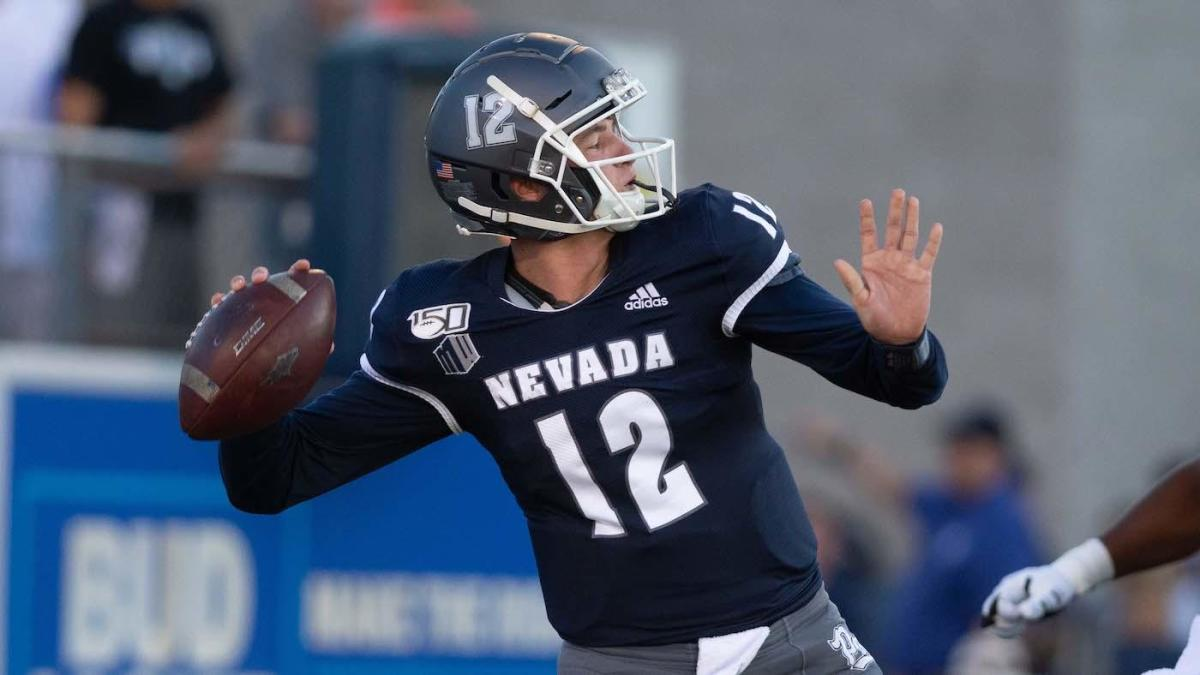 Nevada Vs Unlv Odds Line 2020 College Football Picks Week 9 Predictions From Proven Computer Model Cbssports Com