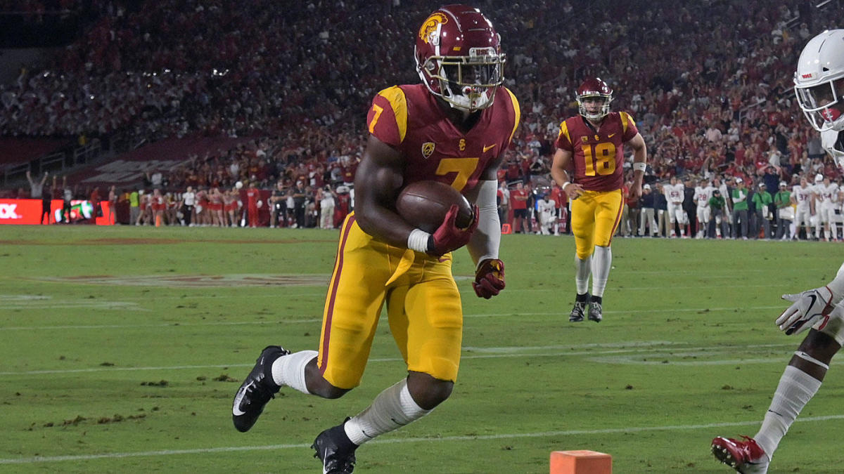 What time is USC-Stanford? TV listings, streaming ...