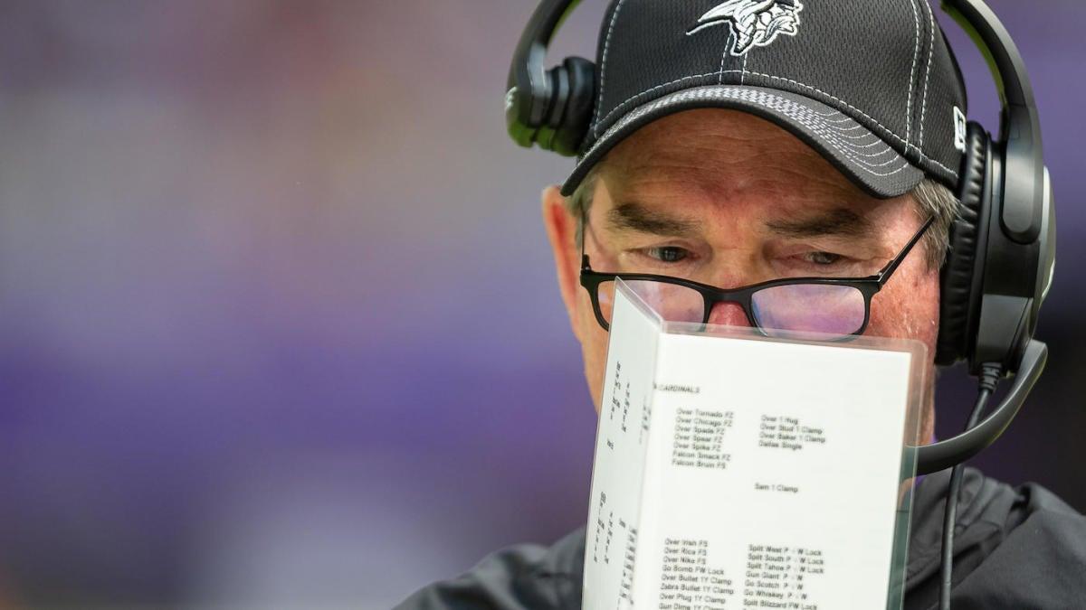 Vikings 2019 roster: Minnesota's depth chart officially set