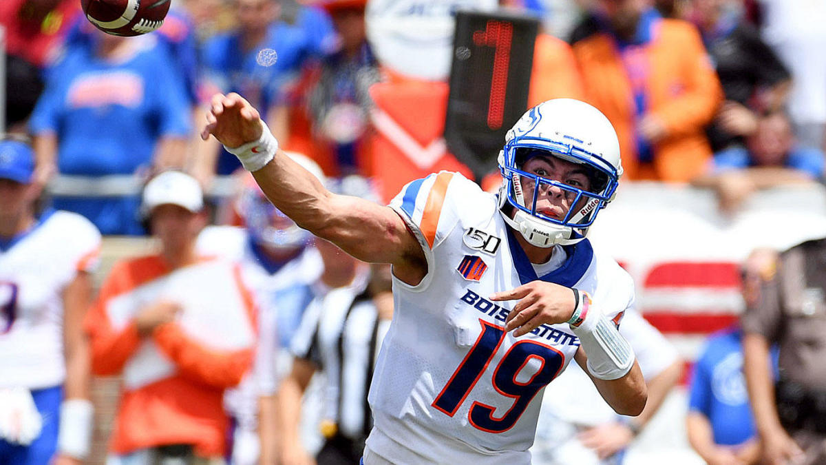 Boise State vs. BYU odds: 2019 Week 8 college football picks, predictions from proven computer