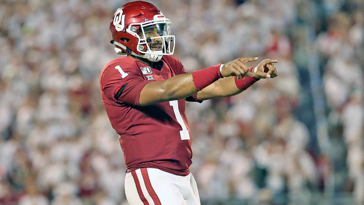 College football odds, picks, predictions for Week 3: Proven