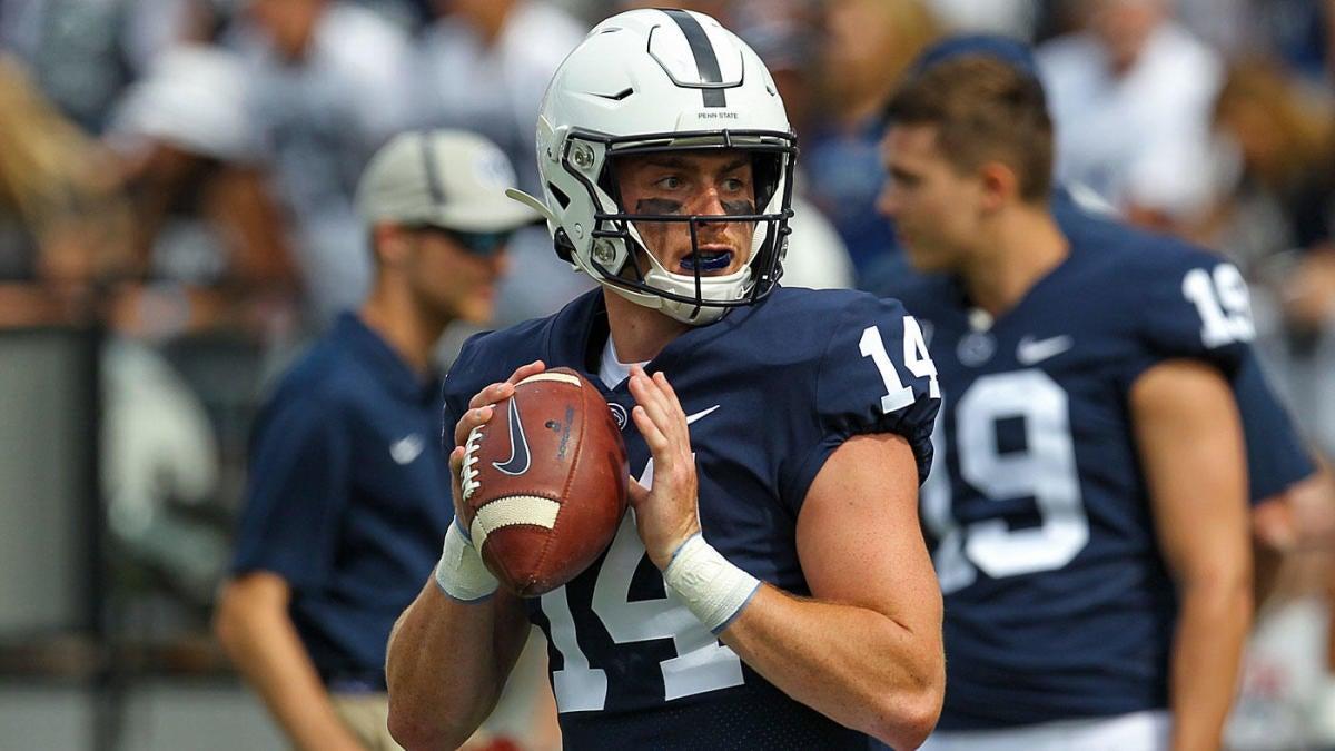 Flipboard: Penn State vs. Buffalo odds: 2019 Week 2 picks ...