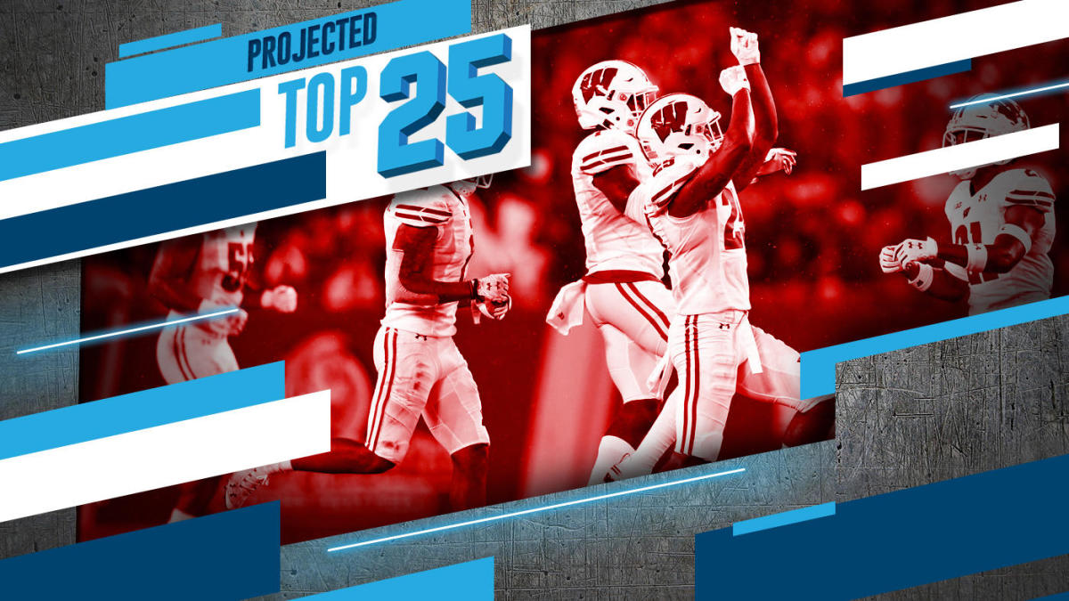 Tomorrow's Top 25 Today: Auburn, Wisconsin to jump in