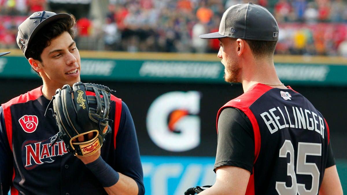 MLB Awards: NL MVP race still looks like Cody Bellinger vs. Christian Yelich; will anyone else make a late push?