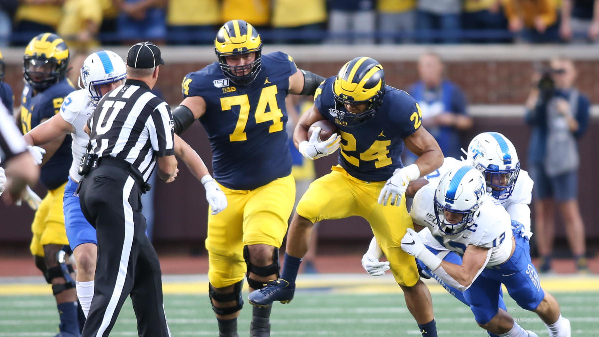 Michigan vs  Army: Live stream, watch online, TV channel