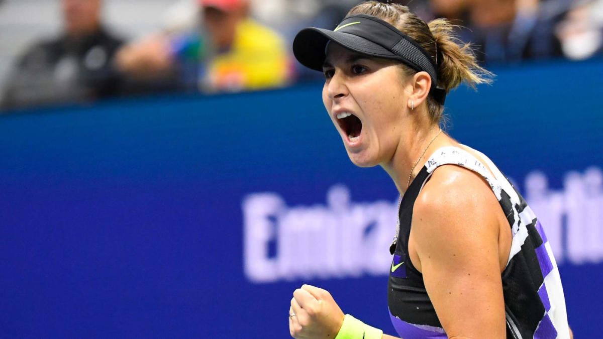 2019 U.S. Open odds, predictions: Women's tennis expert reveals picks for Andreescu vs. Mertens, Bencic vs. Vekic