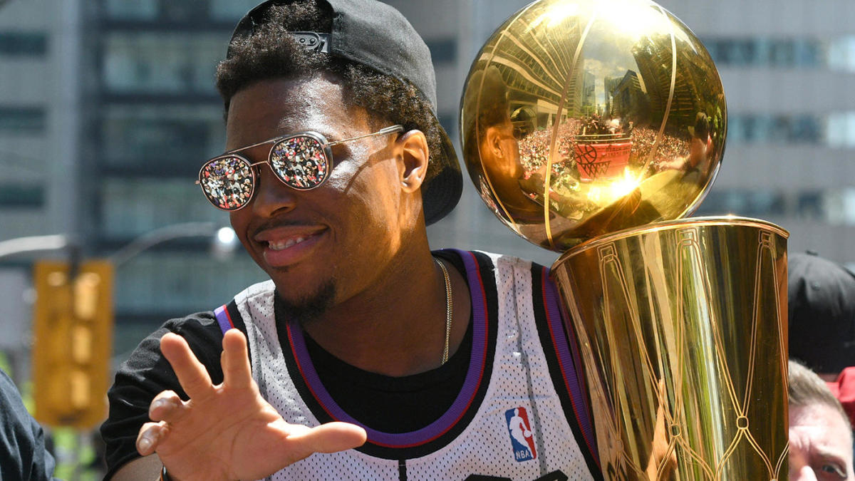 Raptors offseason review: NBA champions move on from the brief but brilliant Kawhi Leonard era