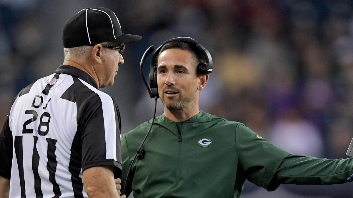 Packers beat Lions amid controversial calls; here's a look at some that influenced Monday night's matchup