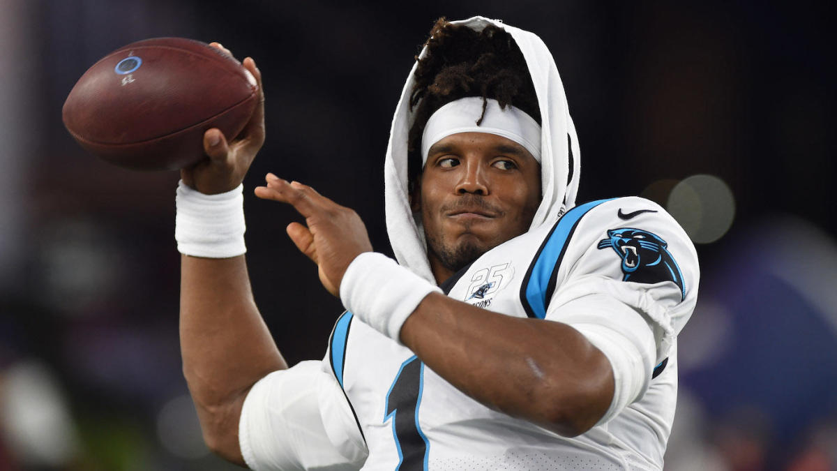 Fantasy Football Week 2 Quarterback Preview: A Cam Newton bounceback, streamers to replace Jameis Winston and Sam Darnold, and more