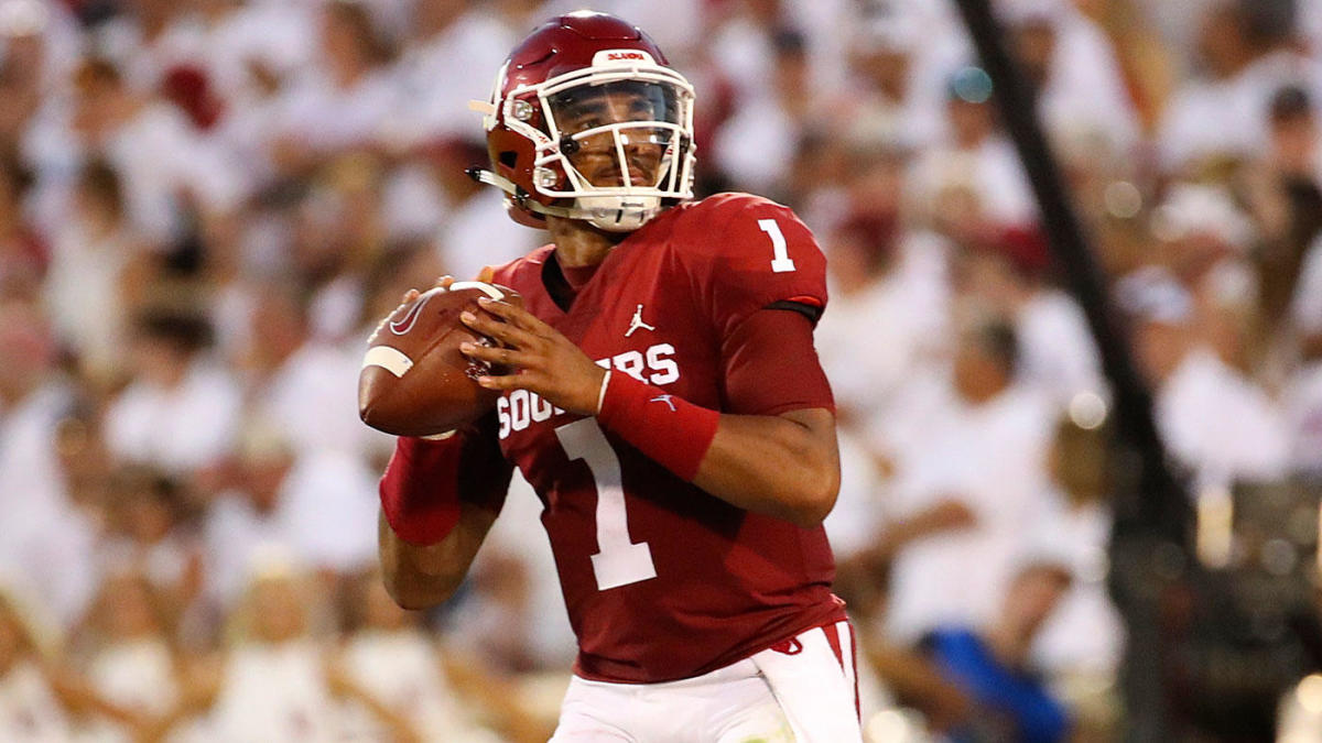 Oklahoma vs. Baylor odds, line: 2019 college football picks, top predictions from Big 12 expert on 11-2 run