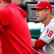 Philadelphia Phillies News, Scores, Status, Schedule - MLB