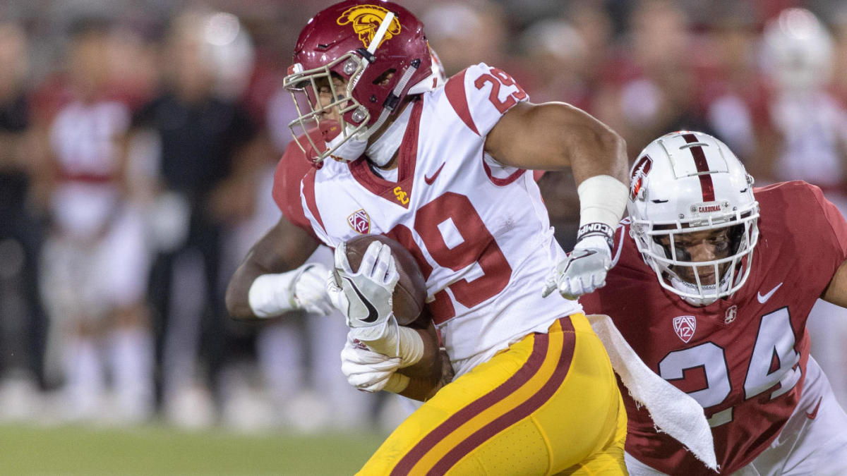 USC Vs. Stanford Odds, Predictions: 2019 College Football