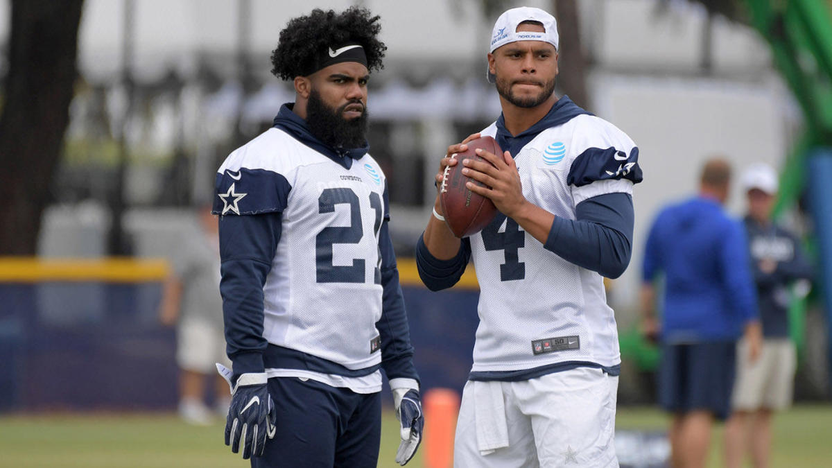 'Hard Knocks' 2021: Ranking the five NFL teams eligible to be featured on HBO's summer series