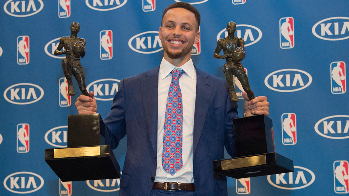 Preseason NBA MVP Odds: Why History Favors Stephen Curry