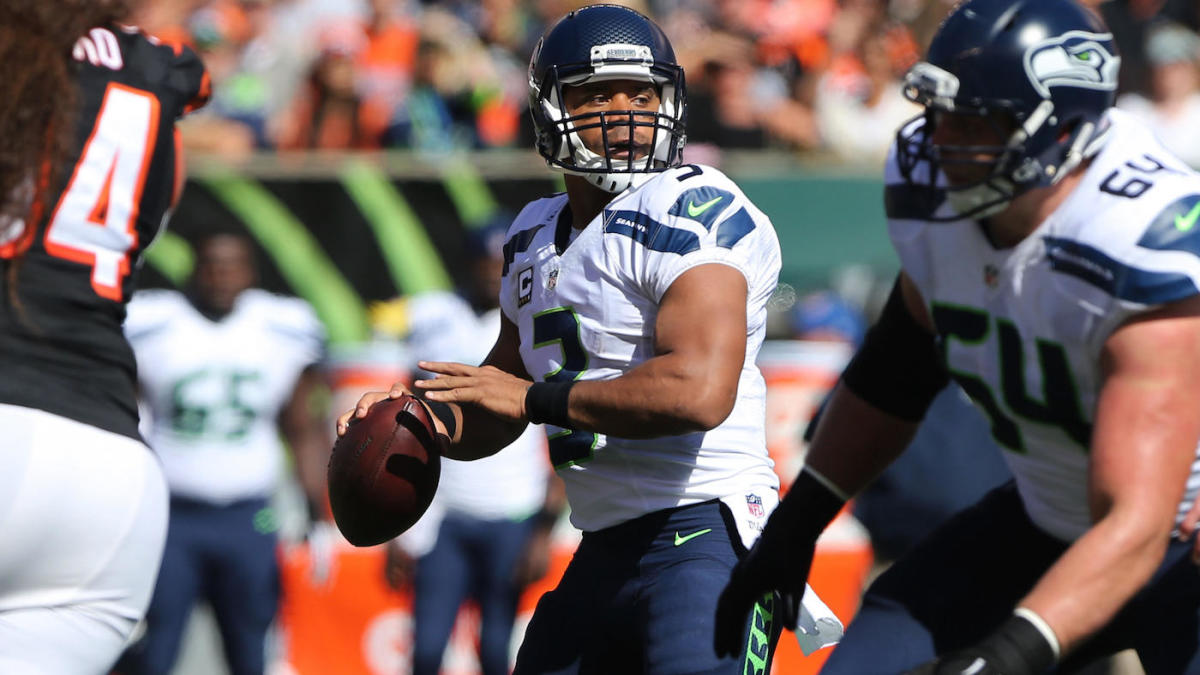 NFL Week 1: How to watch, stream Bengals vs. Seahawks on CBS and CBS All-Access