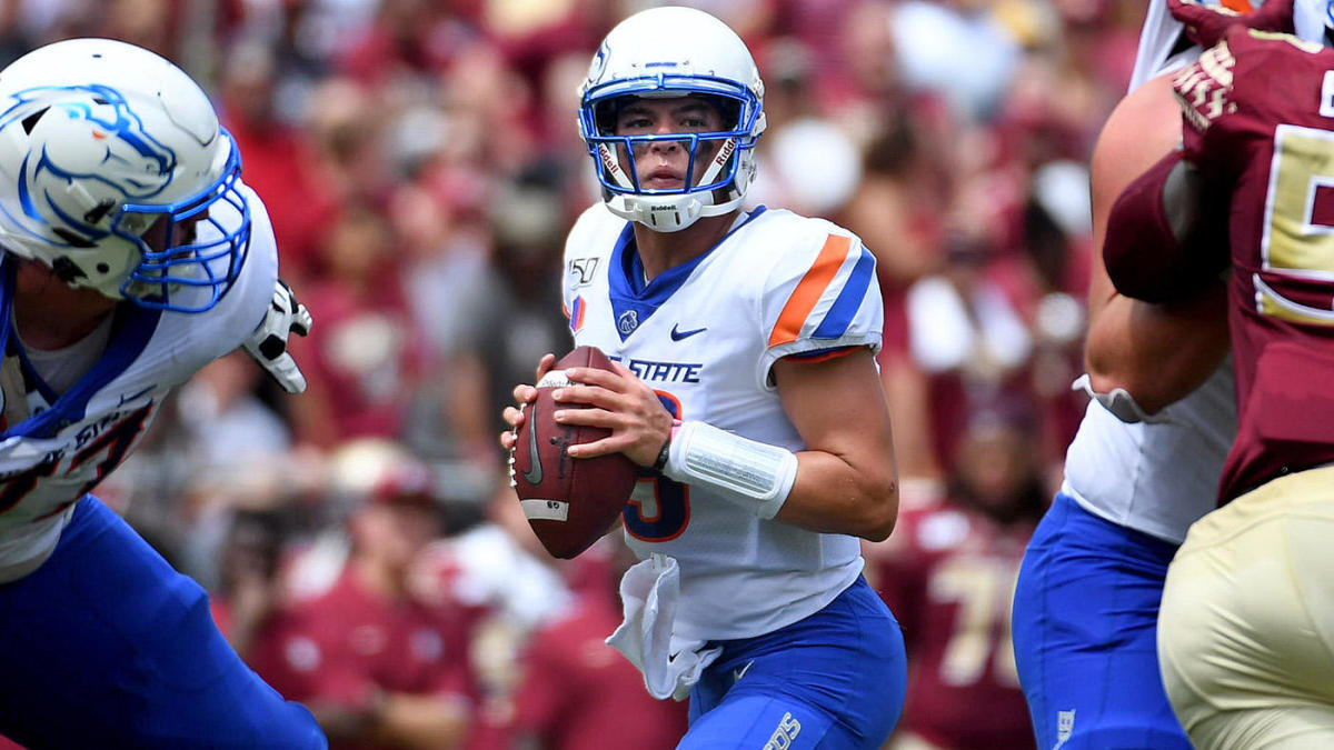 Boise State vs. Air Force odds, predictions: College football picks from top-rated expert who's 9-3