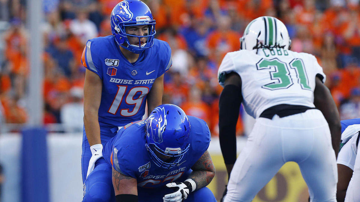 Hawaii vs. Boise State odds, predictions, line: 2019 college football picks from proven model