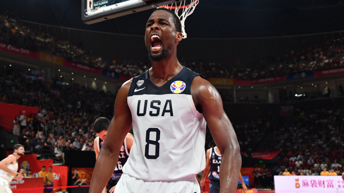 Team USA vs. Greece takeaways: Kemba Walker leads Americans to FIBA World Cup quarterfinals with 69-53 win