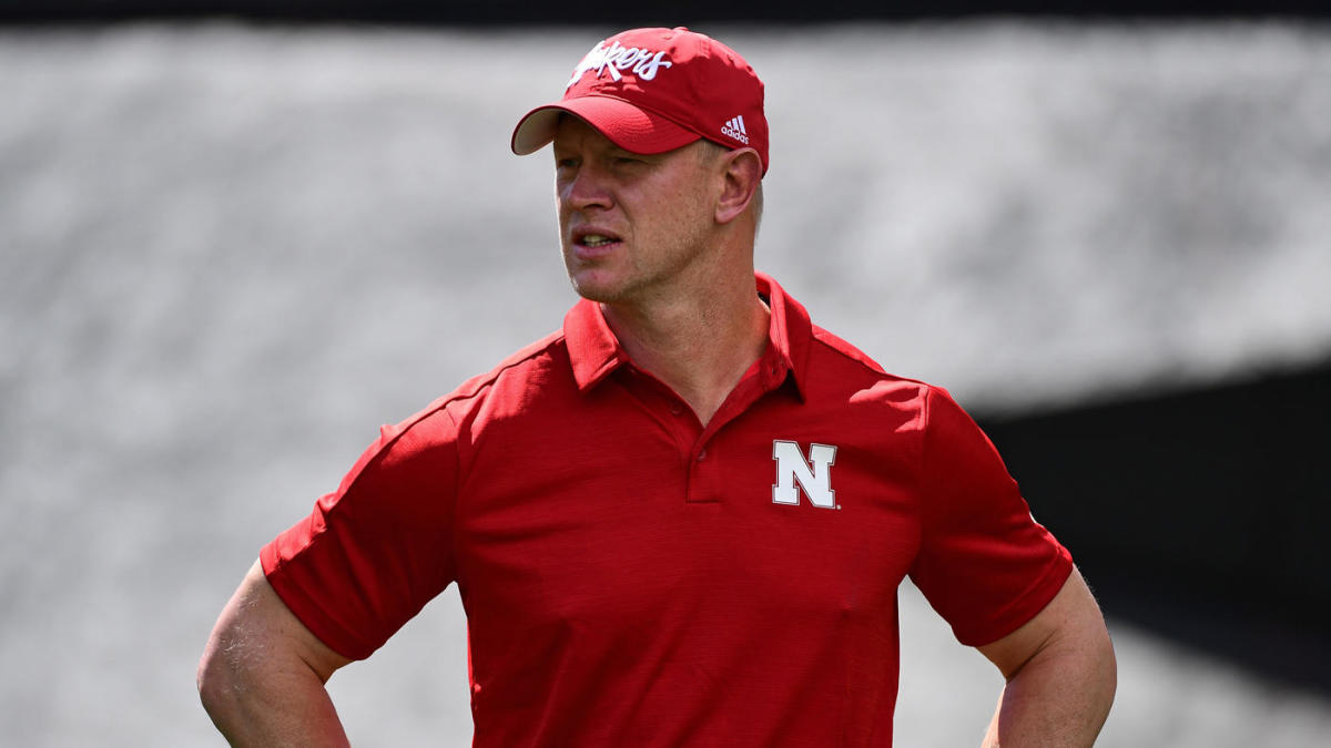Nebraska rewards Huskers coach Scott Frost by extending ...
