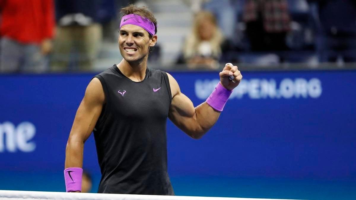 Rafael Nadal Rallies To Defeat Daniil Medvedev In Thrilling Comeback At Atp Finals Cbssports Com