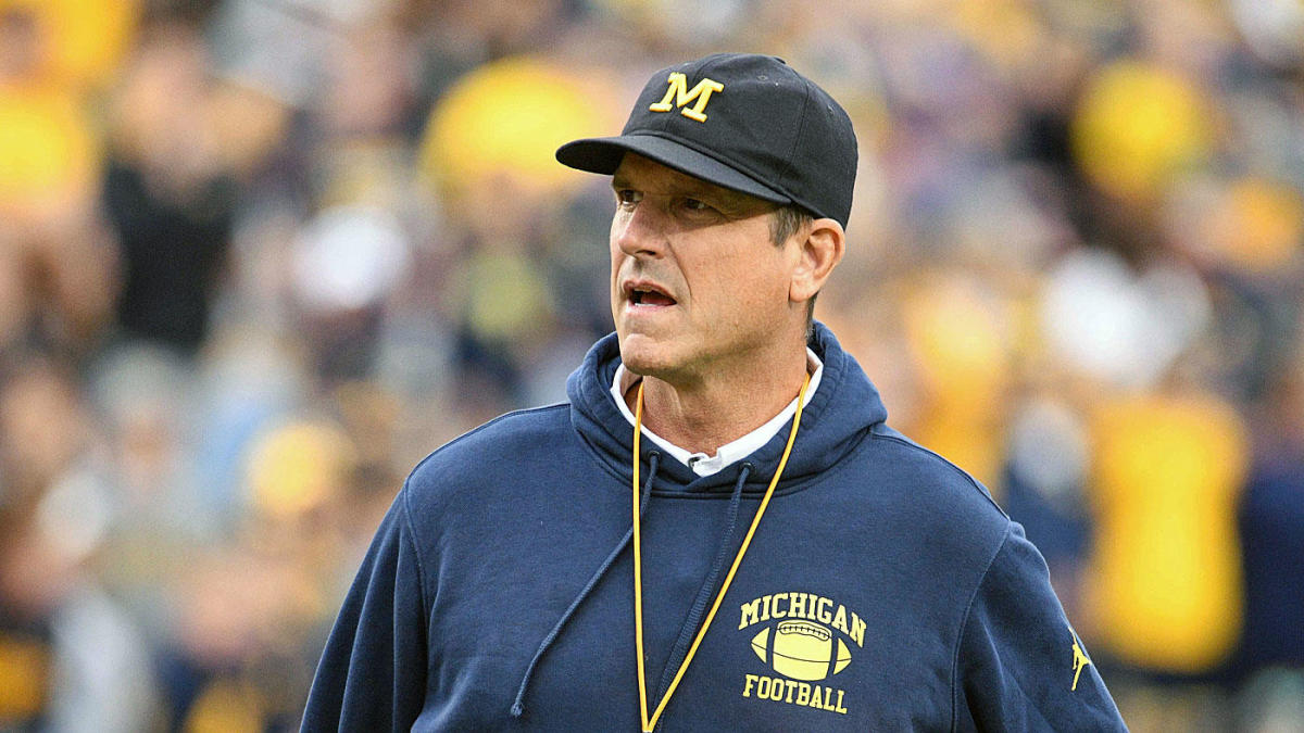 AP Top 25 poll: Michigan drops out of top 10, Utah enters in latest college football rankings