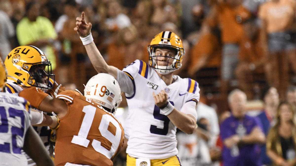 College Football DFS for Week 4: Top DraftKings, FanDuel daily Fantasy CFB picks, lineups