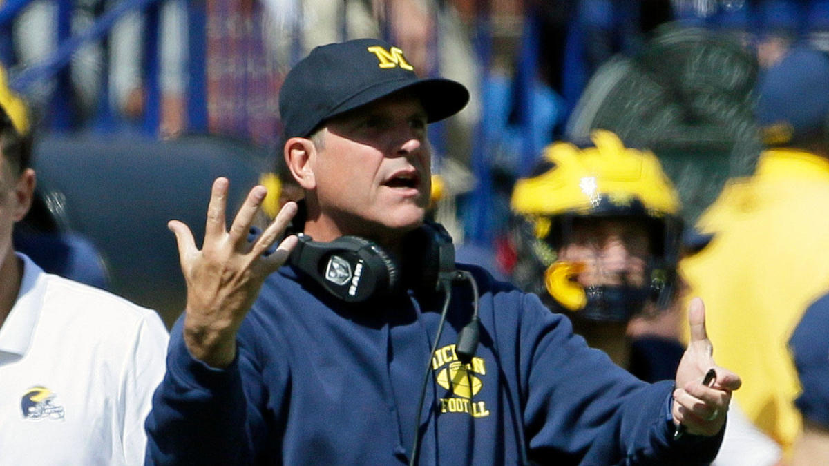 The Six Pack: Michigan-Wisconsin, Georgia-Notre Dame among best college football picks for Week 4