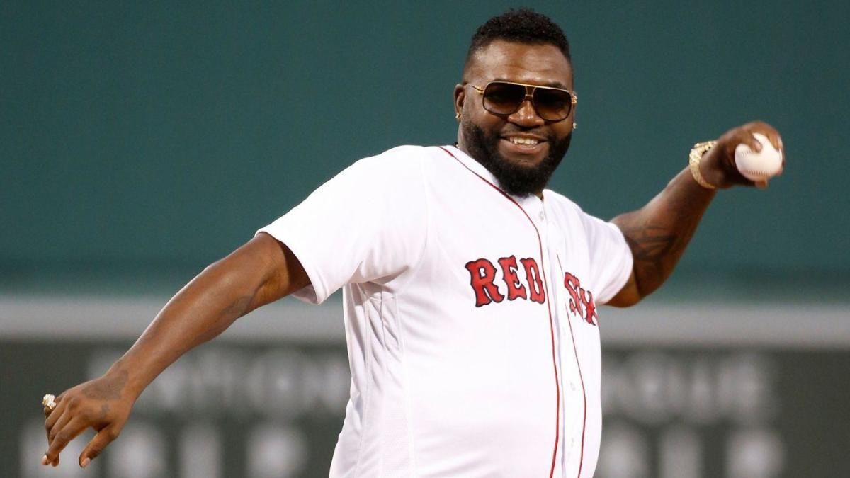 David Ortiz speaks publicly about shooting for first time: 'I want to find out who did this'