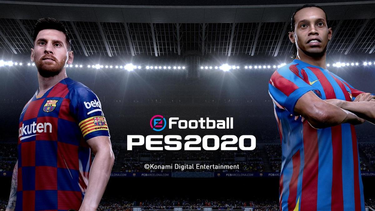 What to know about 'eFootball PES 2020,' including the