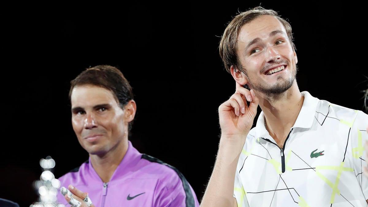 2020 Australian Open men's odds, picks, predictions: Tennis expert fading Daniil Medvedev