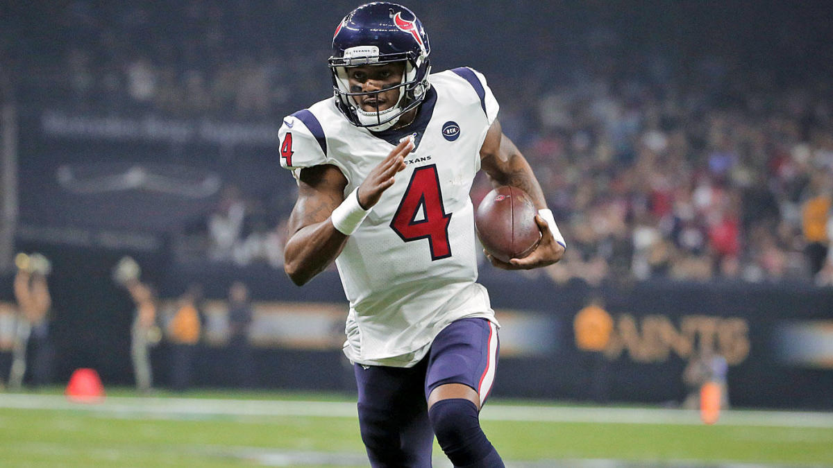 Jaguars vs. Texans odds: 2019 NFL picks, Week 2 predictions from dialed-in projection model