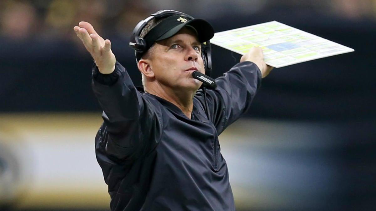 NFL Week 2 picks, odds, TV: Saints get revenge on Rams (and refs), Broncos and Bears play thriller in Denver