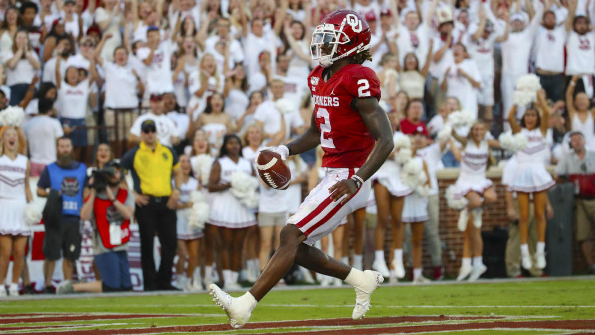 Fantasy Football 2020 NFL Draft Profile: Is CeeDee Lamb the top ...