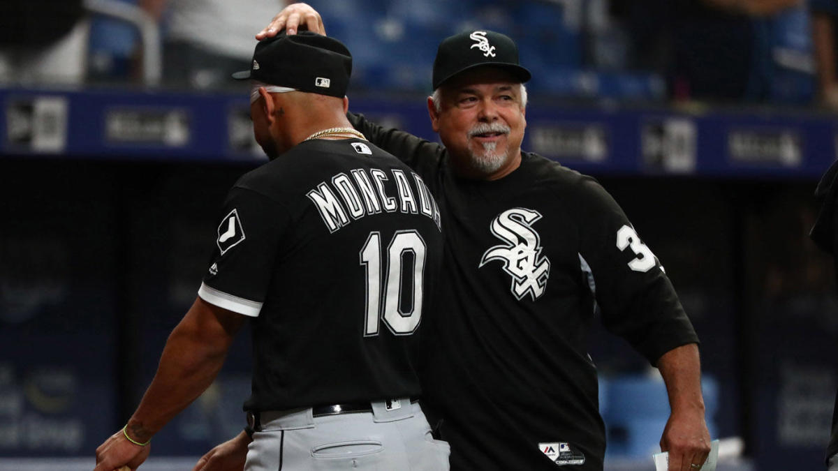 White Sox's 2019 season was a mixed bag, but they have the pieces to finally contend in the coming years
