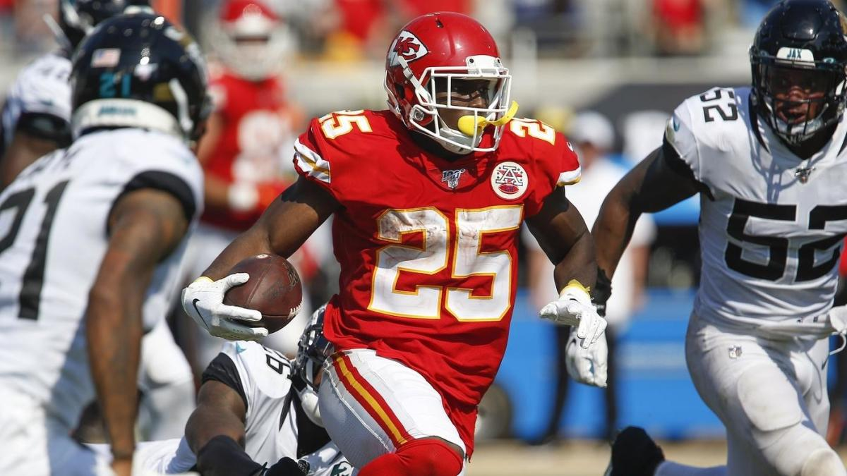 Fantasy Football Week 3 Running Back Preview: With Devin Singletary and Damien Williams out, Frank Gore and LeSean McCoy to carry more of the load