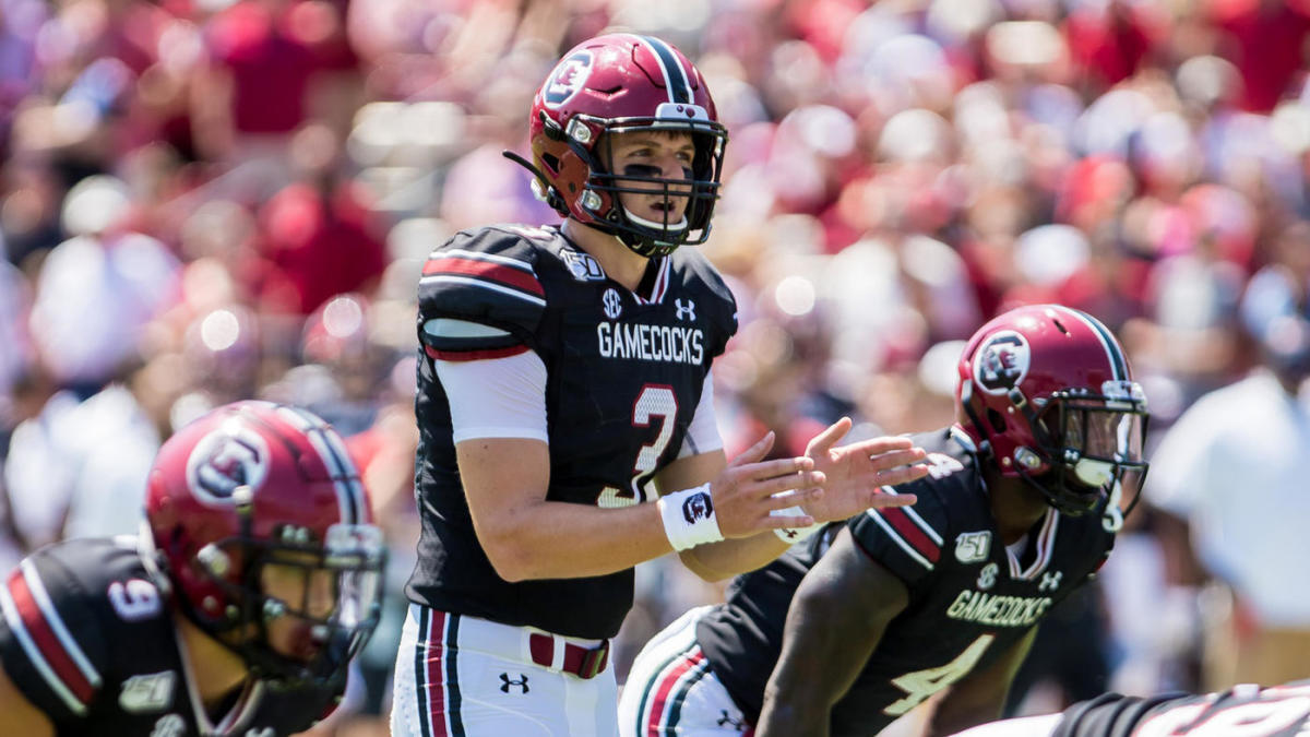 Brotherly love, family pain test strength of Ryan Hilinski ...