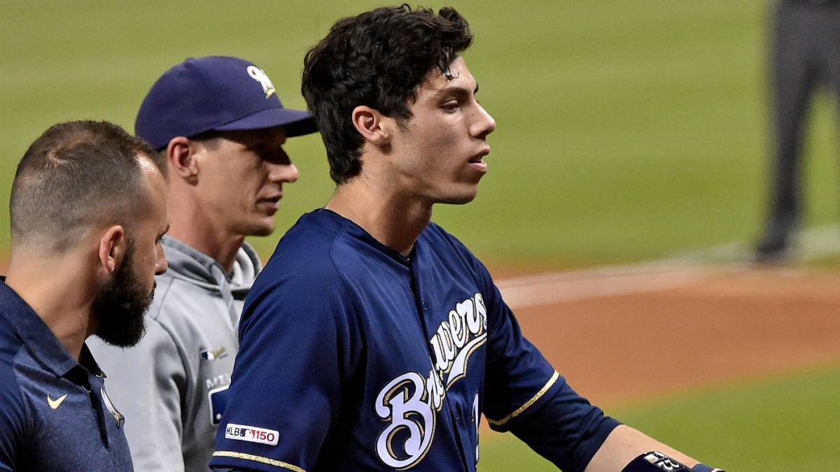 Fantasy Baseball: What is there to say about the Christian Yelich injury?