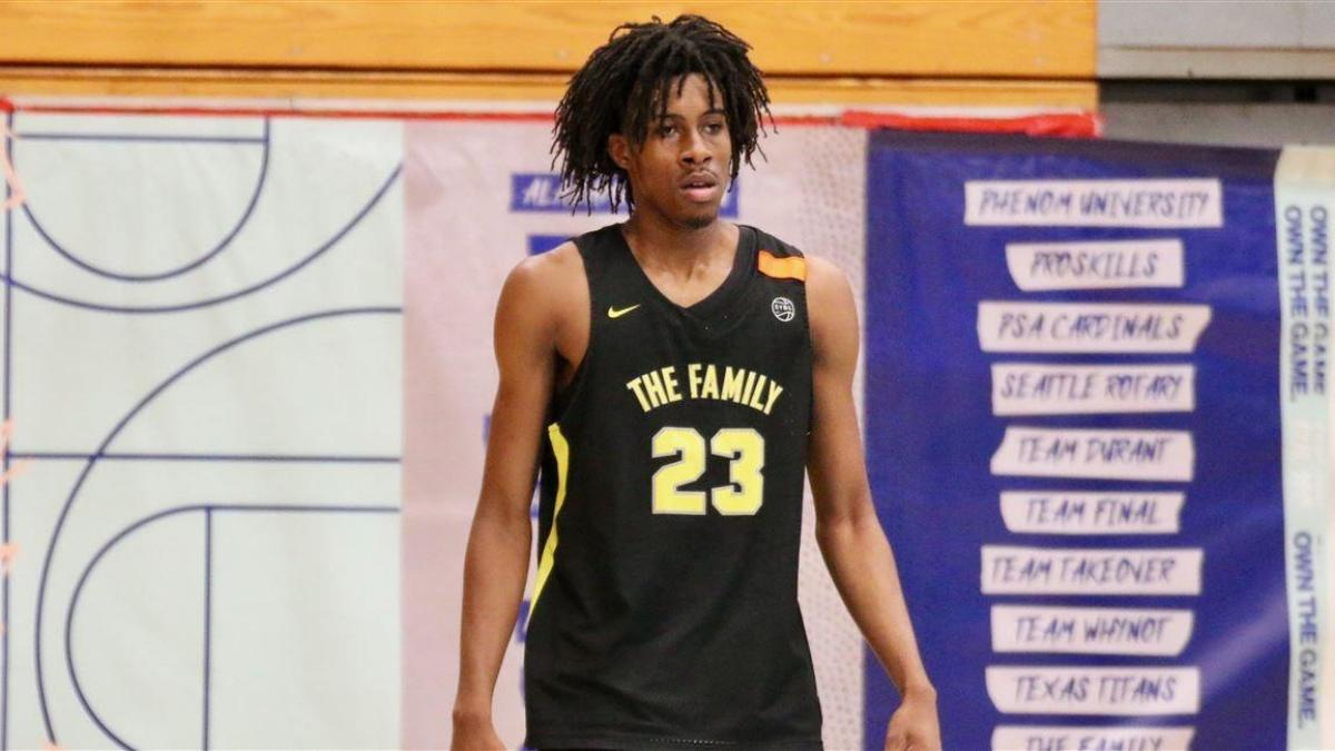 Kentucky basketball recruiting: Wildcats build on top-ranked class with five-star Isaiah Jackson