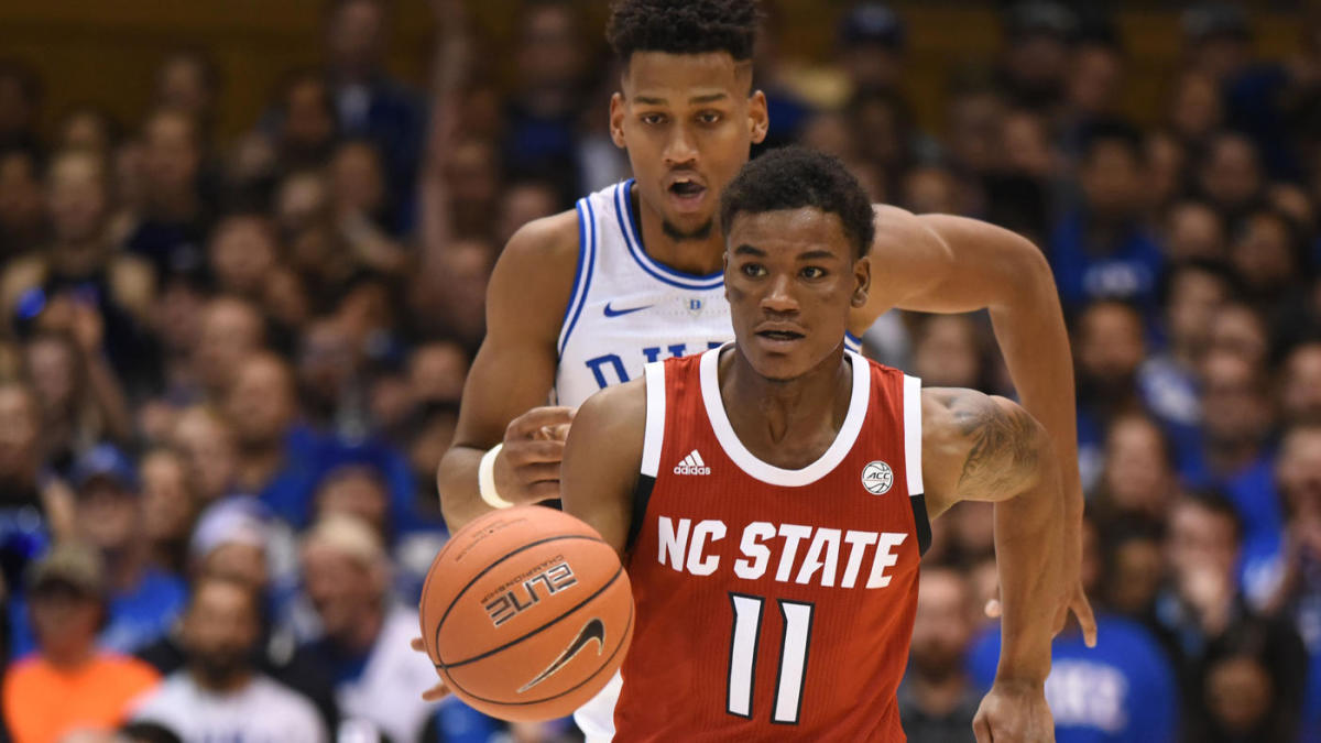 Five teams who missed the NCAA Tournament last season but could make a March Madness run in 2020