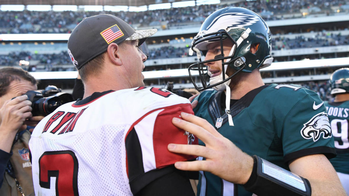 Eagles at Falcons: Channel, time, game pick, what to know about 'Sunday Night Football' in Week 2