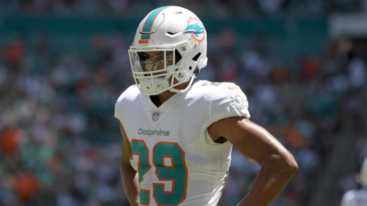 Minkah Fitzpatrick trade rumors: Five logical landing spots for the Dolphins star