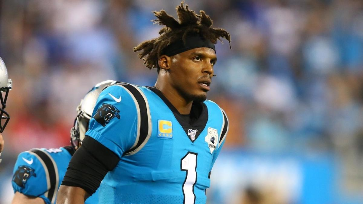 Michael Vick thinks this will be Cam Newton's last season with Panthers after 0-2 start