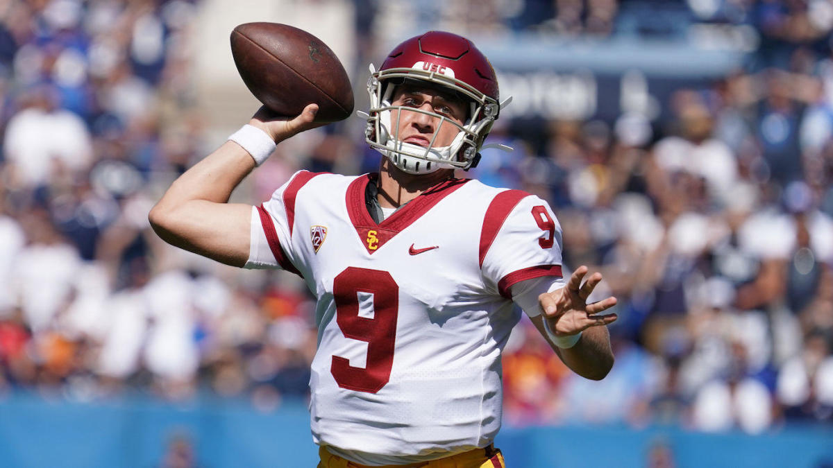 USC vs. UCLA odds, spread: 2019 college football picks, predictions from proven computer model
