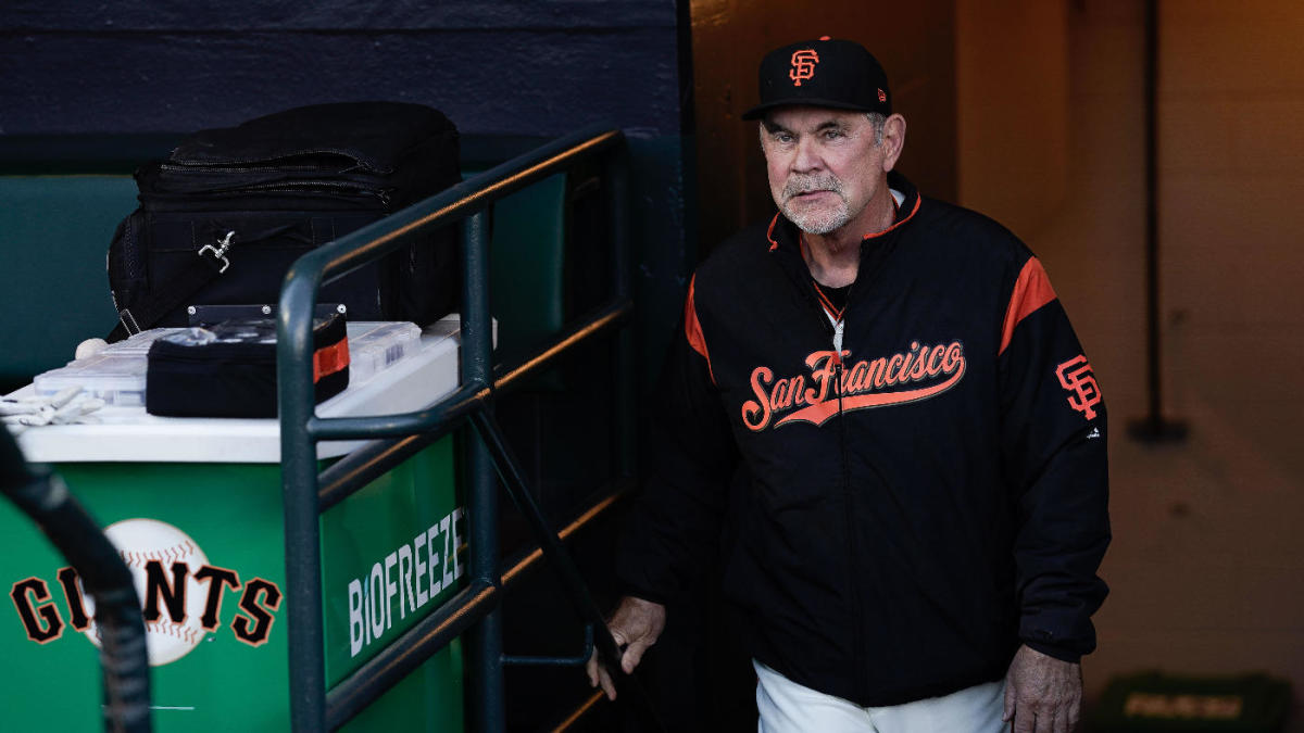 Giants, Red Sox tie record for most pitchers used and other things to know about San Francisco's first ever win in Boston