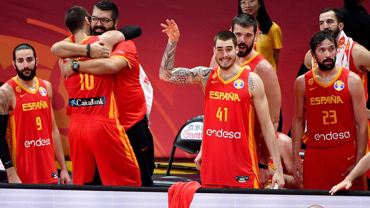 2019 FIBA World Cup championship: Spain defeats Argentina for first title in international basketball tournament since 2006