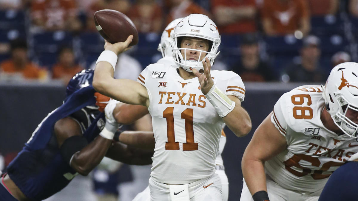 Week 4 college football picks, games, odds: Texas, Washington, TCU on upset alert