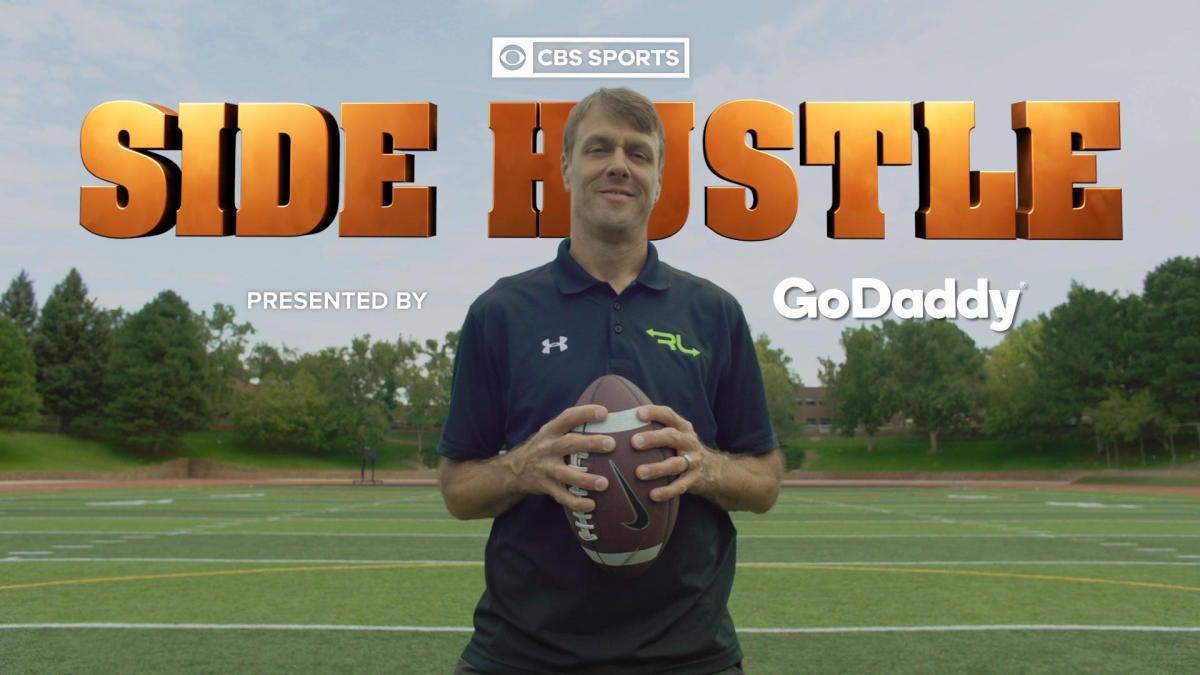 Side Hustle: Jake Plummer