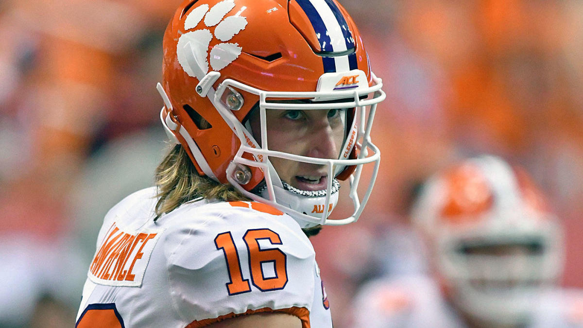 College  Football Playoff vs. Clemson Ohio odds: State