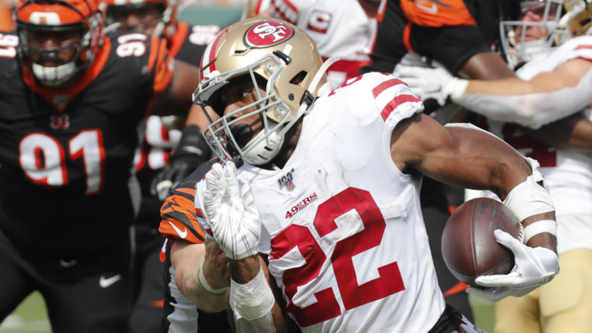 NFL Week 2 grades: 49ers get an 'A+' for blowout win, floundering Dolphins get an 'F'